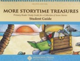 More StoryTime Treasures Student  Guide, 2nd Ed. Grades 1 & Up