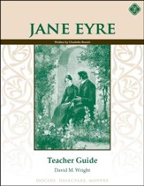 Jane Eyre Teacher Guide, Grades 9-12
