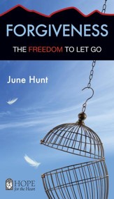 Forgiveness: The Freedom to Let Go - eBook