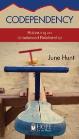 Codependency: Balancing an Unbalanced Relationship - eBook