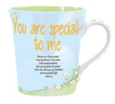 You Are Special To Me Mug