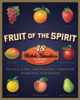 Fruit of the Spirit: 48 Bible Studies for Individuals or Groups - eBook