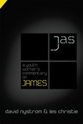 A Youth Worker's Commentary on James - eBook