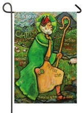 Saint Patrick Flag, Small