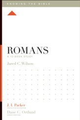 Romans: A 12-Week Study - eBook