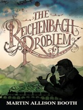 The Reichenbach Problem - eBook