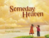 Someday Heaven - eBook