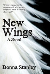 New Wings - eBook