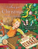 Waiting for Christmas: A Story about the Advent Calendar - eBook