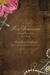 His Treasure: Gems of Love from Your King - eBook