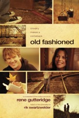 Old Fashioned - eBook