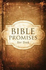 Bible Promises for Dad - eBook
