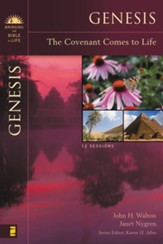 Genesis, Bringing the Bible to Life Series, eBook
