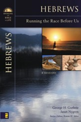 Hebrews: Running the Race Before Us - eBook