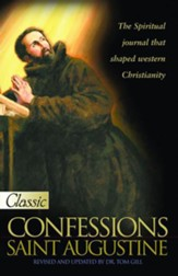 Confessions St. Augustines - eBook