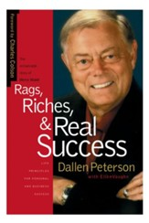 Rags, Riches and Real Success
