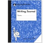 Writing Journal E (Grade 4; 2018  Edition)
