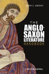 The Anglo Saxon Literature Handbook - eBook