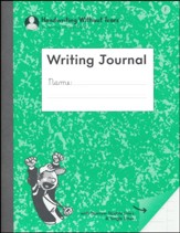 Writing Journal F (Grade 5; 2018  Edition)