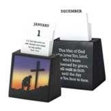 Man of God Perpetual Calendar
