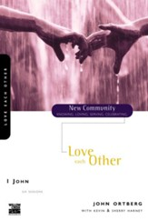 1 John: Love Each Other - eBook