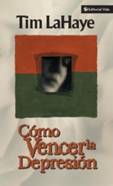 Como vencer la depresion - eBook