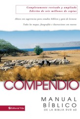 Compendio manual biblico de la Biblia RVR 60 - eBook