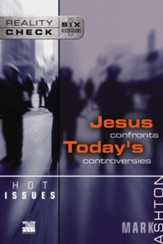 Hot Issues: Jesus Confronts Today's Controversies - eBook