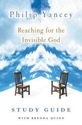 Reaching for the Invisible God Study Guide - eBook