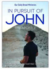 In Pursuit of John the Apostle DVD