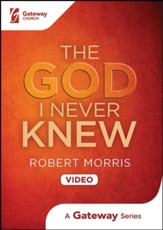 The God I Never Knew, DVD