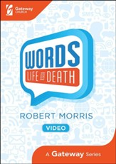 Words: Life or Death DVD