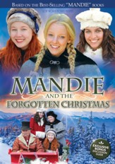 Mandie and the Forgotten Christmas [Streaming Video Rental]