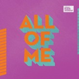 All of Me CD/DVD