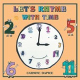 Let's Rhyme with Time - eBook
