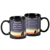 Man of God Mug