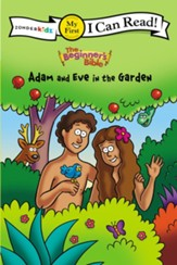 Adam and Eve in the Garden - eBook