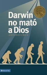 Darwin no mato a Dios - eBook