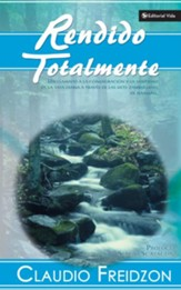Rendido Totalmente - eBook