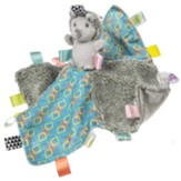 Heather Hedgehog, Taggie Character Blanket