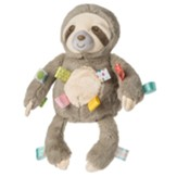 Molasses Sloth Taggie Lovey