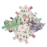Flora Fawn Taggie Character Blanket
