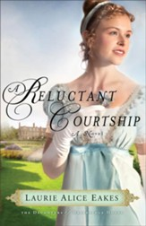 Reluctant Courtship, Daughters of Bainbridge House Series #3 - eBook