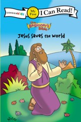 Jesus Saves the World - eBook