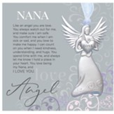 Nana, Angel with Sentiment and Box