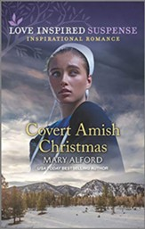 Covert Amish Christmas