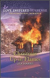 Christmas Up in Flames