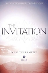 HCSB The Invitation New Testament, Case of 100