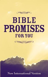 Bible Promises for You - eBook