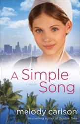 Simple Song, A: A Novel - eBook